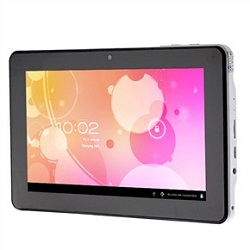 All Winner A13 7 inch Android 4 Tablet PC Review