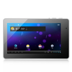 Marvel Android 4 Tablet PC – Review
