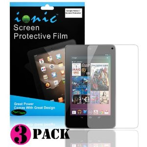 Google Nexus Tablet PC Accessories