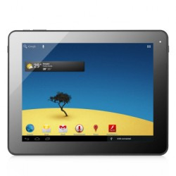 Cerebro 2 Android 4 Tablet PC Review